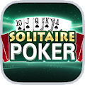 Game Solitaire Poker by CasinoStars apk for kindle fire