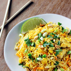 Nasi Goreng - Indonesian Fried Rice