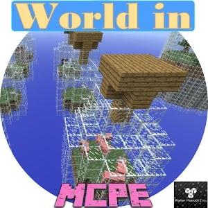 App world map of bottles for minecraft pe apk for windows phone app world map of bottles for minecraft pe apk for windows phone sciox Image collections