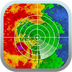Weather Radar — Live Maps & Alerts For PC / Windows 7/8/10 / Mac – Free Download