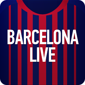 Barcelona Live 2018—Goals & News for Barca FC Fans For PC / Windows 7/8/10 / Mac – Free Download