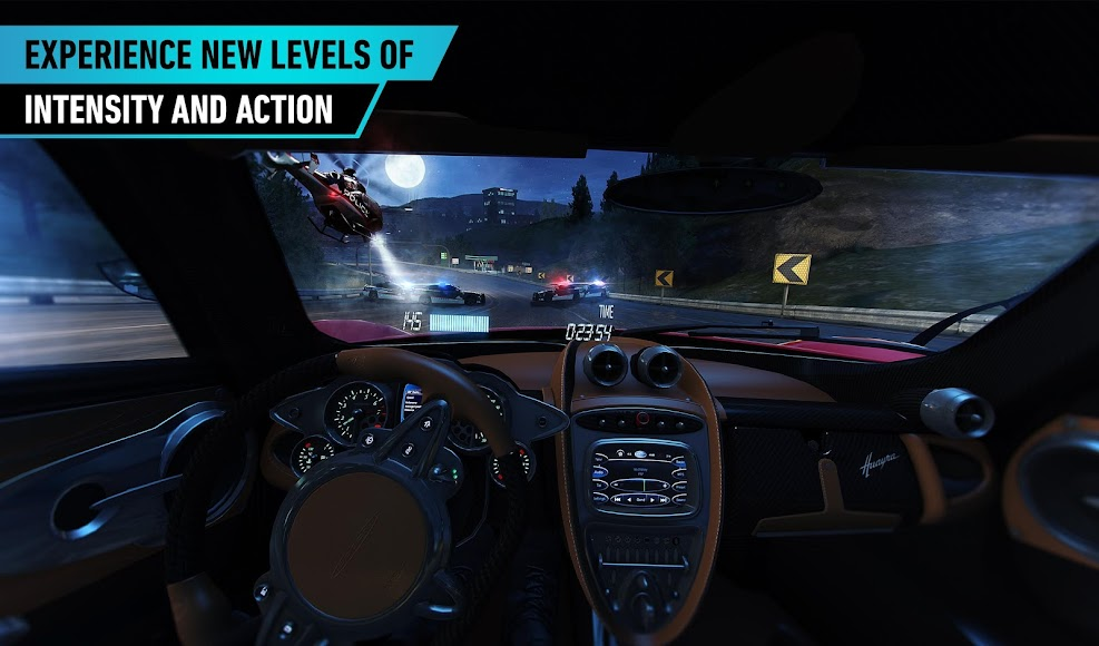 Need for Speed™ No Limits VR 1.0.0