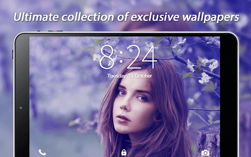 App HD Wallpapers & Lock Screen APK for Windows Phone