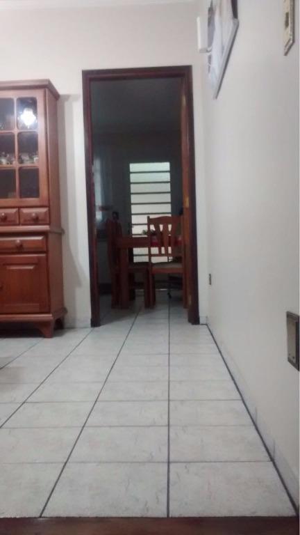 Sobrado à Venda - Cidade Brasil
