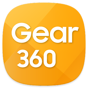 Samsung Gear 360 Manager Icon