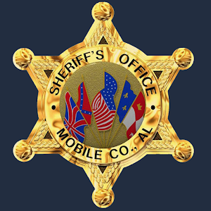 Mobile county sheriff 39 s office android apps on google play for Department of motor vehicles in mobile alabama