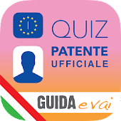 Quiz Patente Ufficiale 2017 APK for Ubuntu