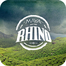 Maya and the Rhino