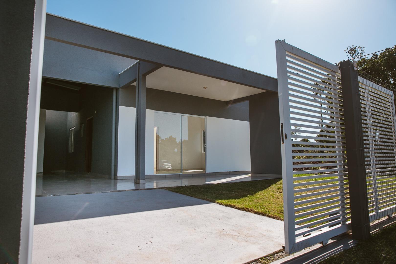 Casa com 2 dormitórios à venda, 70 m² por R$ 170.000,00 - Farol do Itapoá II - Itapoá/SC