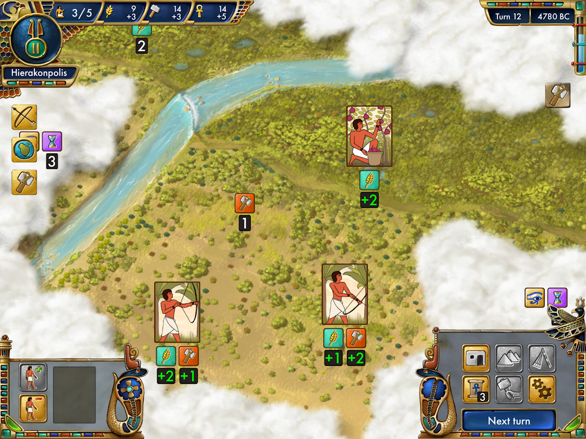 Predynastic Egypt Screenshot 7