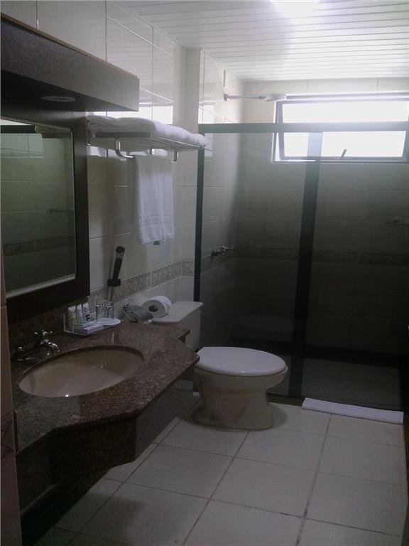 Apartamento Florianópolis Centro 1967973