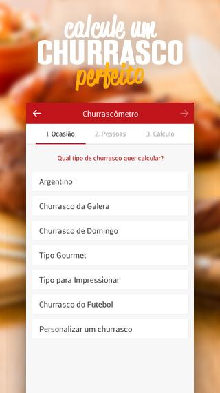 Swift Mercado da Carne Screenshot 3