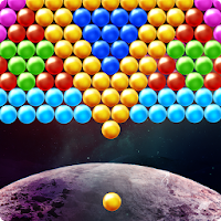 Lunar Bubble shooter For PC (Windows And Mac)
