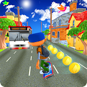 Download Bus Rush 3D APK on PC