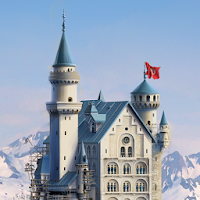 Castles of Mad King Ludwig pour PC (Windows / Mac)