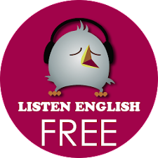 Listen English with Audio FREE