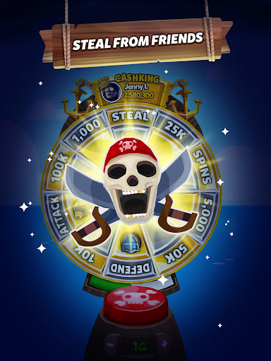 Pirate Kings screenshot 15