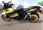 продам мотоцикл в ПМР BMW K 1200 S