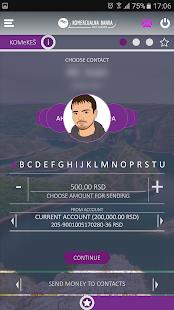 Download KomBank mBanking APK for Android Kitkat