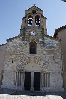 photo de Notre Dame de l'Assomption de Puyricard