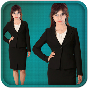 Download Photo Suit Woman Fashion 2016 For PC Windows and Mac