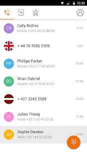 Libon - International calls APK for Nokia