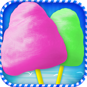Cover art Cotton Candy Maker