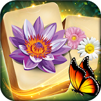 Mahjong HD: Spring Journey Solitaire For PC