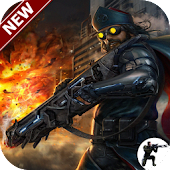 Game Counter Attack Bullet Force APK for Windows Phone