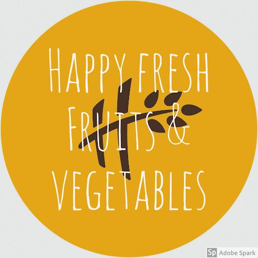 Happy Fresh, Doddakammanahalli, Doddakammanahalli logo