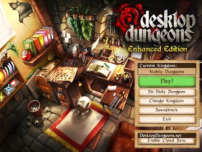 Desktop Dungeons - screenshot thumbnail