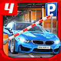 APK Game Multi Level 4 Parking for BB, BlackBerry