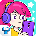 Sarah's Secrets - Interactive Story Drama Game APK for Bluestacks