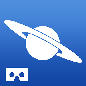 Star Chart Cardboard for Android