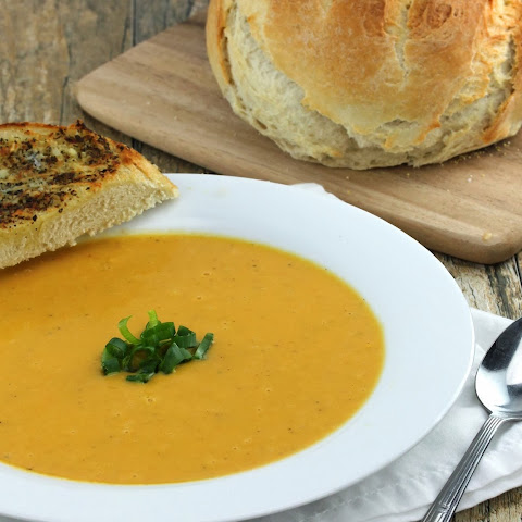 Healthy Harvest Soup