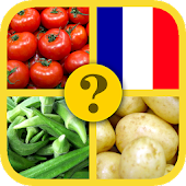 1 Image 1 Mot : Quiz Légumes APK for Bluestacks