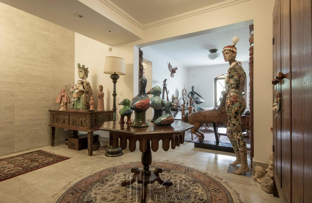 A Casa da Arte Popular Brasileira