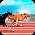 Dog Racing Tournament Sim 2 APK for Bluestacks