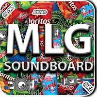 MLG SOUNDBOARD -REALLYDANK- For PC