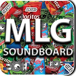 MLG SOUNDBOARD -REALLYDANK- For PC