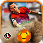 Game Play Beach Soccer 2017 Game APK for Windows Phone
