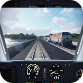 Train Simulator Full Immersion APK Icon