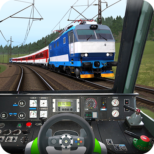 Super Metro Train Simulator 3D (game)