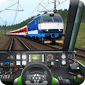 Super Metro Train Simulator 3D APK for Bluestacks