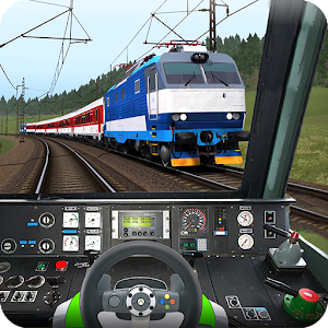 Download Super Metro Train Simulator 3D for Android