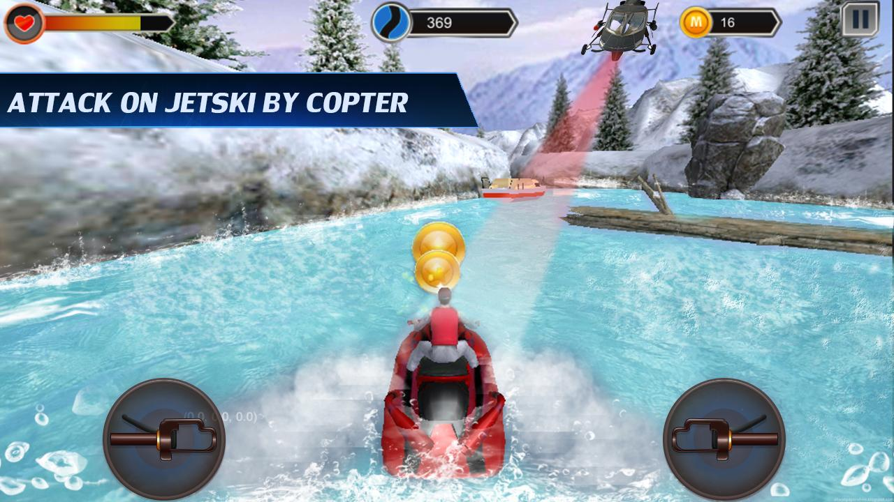 Jet Ski Driver Screenshot 6