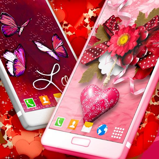 Valentine's Day Live Wallpaper (app)