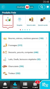 CoursesU vos courses en ligne APK for Bluestacks