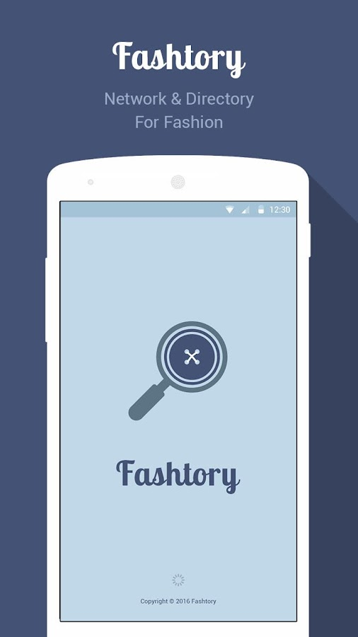Fashtory Screenshot 0