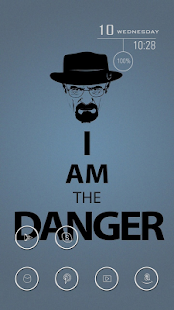 I Am the Danger - screenshot